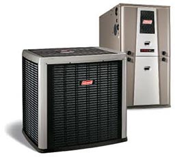 Coleman Air Conditioning System